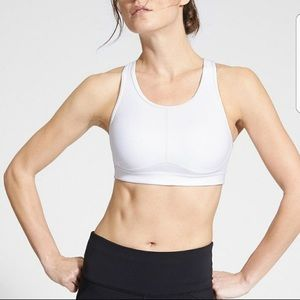 athleta stealth bra